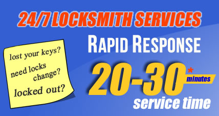 Your local locksmith services in Clapton